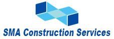 SMA Construction Services Logo